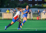 20 July 2017 at Titwood. Scotland women v Russia